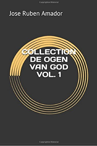 COLLECTION DE OGEN VAN GOD VOL. 1 (Dutch Edition)