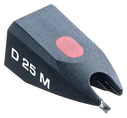Ortofon Stylus D 25 M - Micro-Groove Nadel