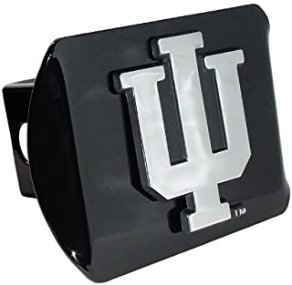 Best indiana university trailer hitch cover Reviews