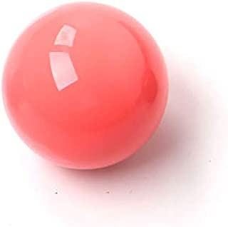pink ball in snooker