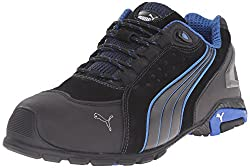 puma safety shoes reviews