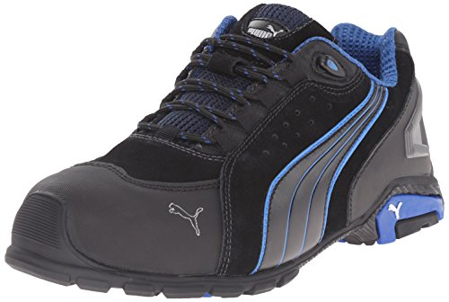 PUMA Safety Rio Black 10