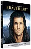 Braveheart [Édition SteelBook 4K Ultra HD Blu-Ray Bonus]
