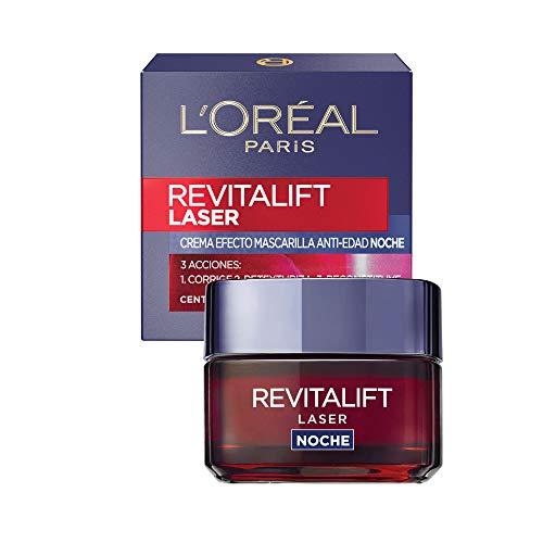 loreal antiarrugas hombre fabricante L'Oréal Paris