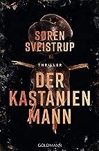 XXL-Leseprobe: Der Kastanienmann: Thriller (German Edition)