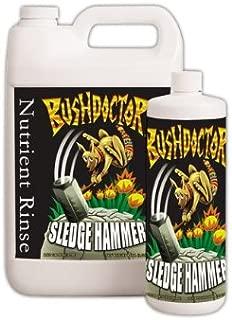 Bushdoctor Sledge Hammer 732852 BUSHDOCTOR SLEDGEHAMMER GALLONS