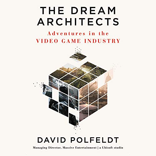 The Dream Architects cover art