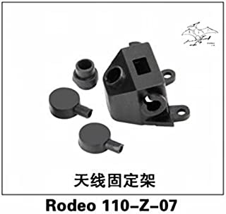 Walkera Rodeo 110 Antenna fixing mount Rodeo 110-Z-07 Spare Parts
