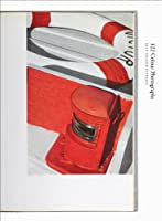 122 Farvefotografier / 122 Colour Photographs (Books on Books)