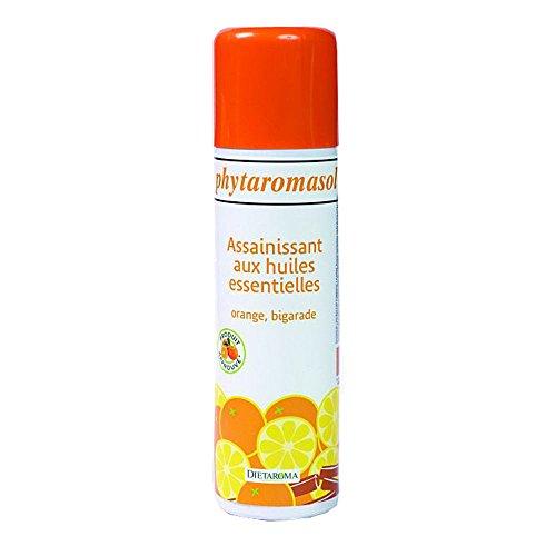 Phytaromasol Huiles Essentielles Orange Bigarade 250 ml