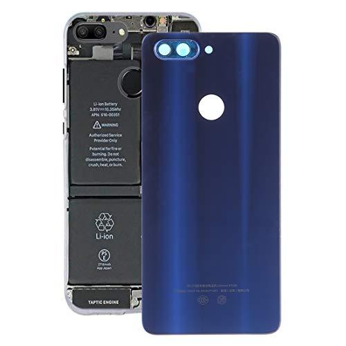 Dmtrab Battery Back Cover for Lenovo K5 K350T(Blue) Spare Parts Back Cover (Color : Blue)