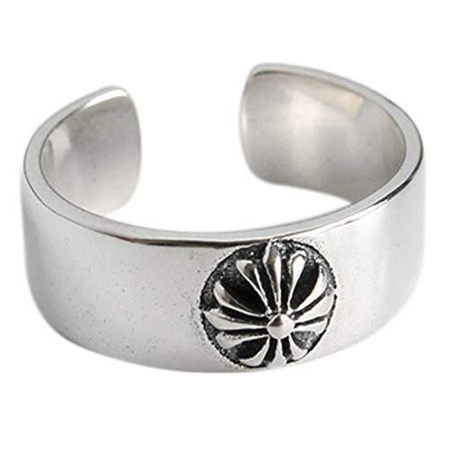 Argent/é Silver - 12653 eBuyGB Porte-cl/és