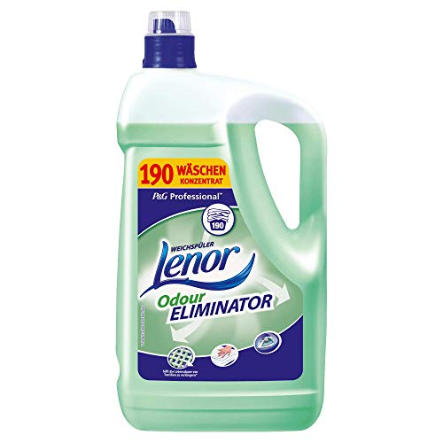 Lenor Professional Konzentrat Odour Eliminator 4.75L