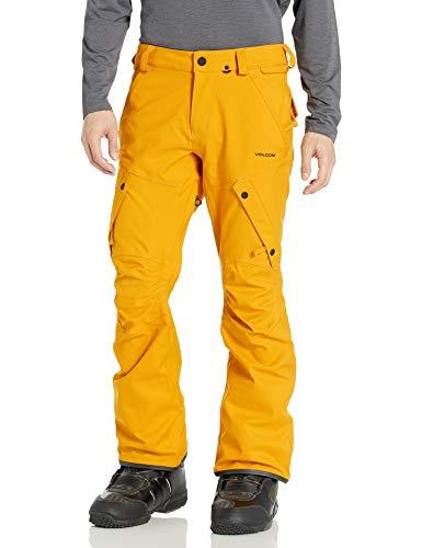 Volcom Articulated Modern Fit Snow Pants Sneeuwbroek voor heren