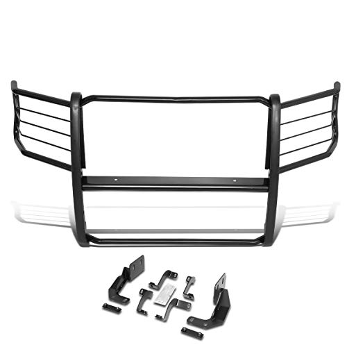 ford 150 grill guard - 5