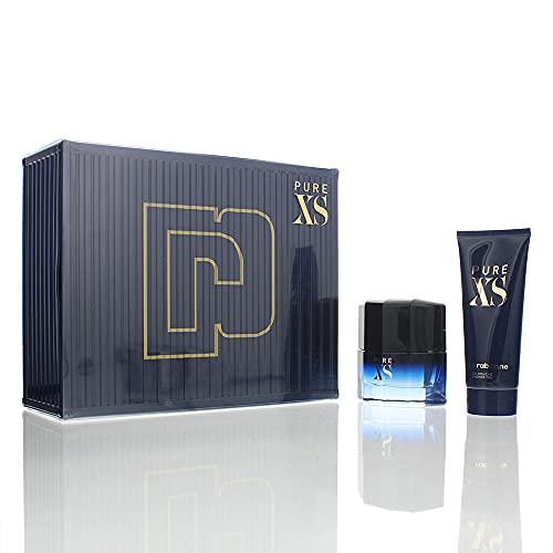 Paco Rabanne Xs Pure Edt Vapo 50 ml Set 50 ml