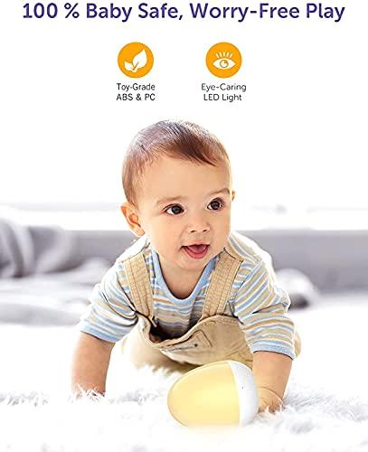 HERILIOS Iluminación infantil nocturna