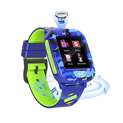 Fitonme -   Kinder Smartwatch,
