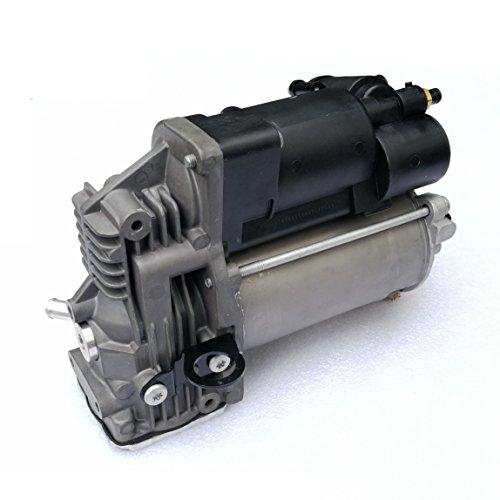 Luft Meister pompa compressore aria per ML W164 2005-2011, GL X164 2006-2012, 1643201204, 1643201004, 1643200504