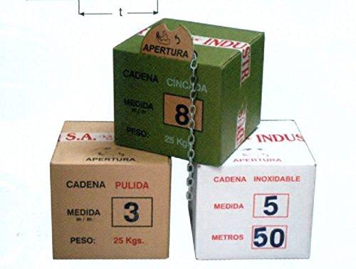 INOXIBAR - Paellera Piedra