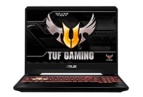 ASUS GAMER. TUF AL044T. Ryzen 7. 8GB RAM. NVIDIA GeForce GTX 1650. 1TB HDD. Windows 10. 15.6″. Negra