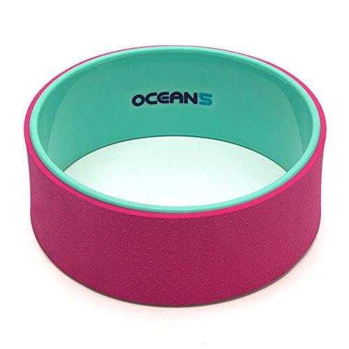 Ocean5 Yoga-Wheel Karna