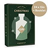 Foodist Gin Adventskalender