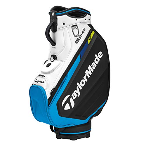 """TaylorMade Tour Staff Tasche, 2021 Launch, 9,5\"""" Top"""