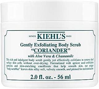 KIE'HL'S Gently Exfoliating Body Scrub