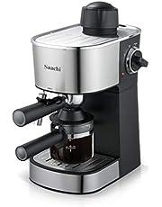 Saachi Coffee Maker Nl-Cof-7050 (Black)