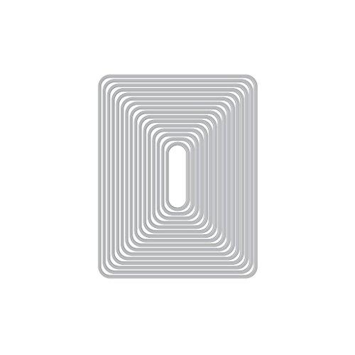 Hero Arts Die-Cut, Paper Layering - Infinity