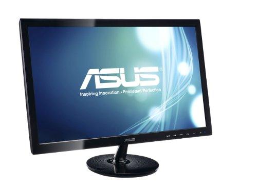 Build My PC, PC Builder, ASUS VS228H-P/VS228