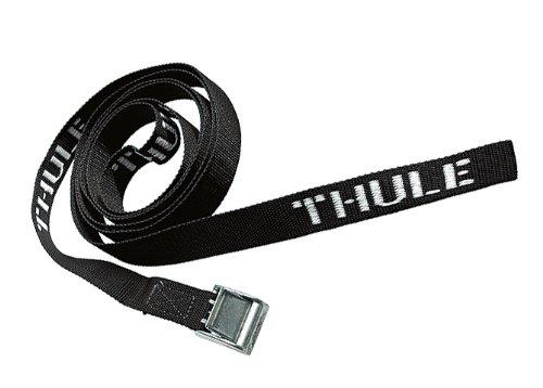 Thule 551000 Sangle de Fixation, 600 cm, Set de 2