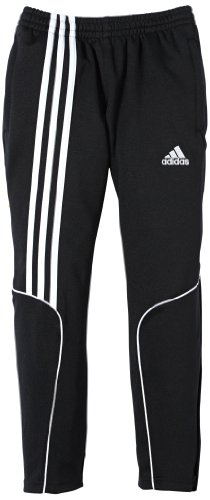 adidas Kinder Hose Sereno 11 Training, Black/Black, 152, V38007