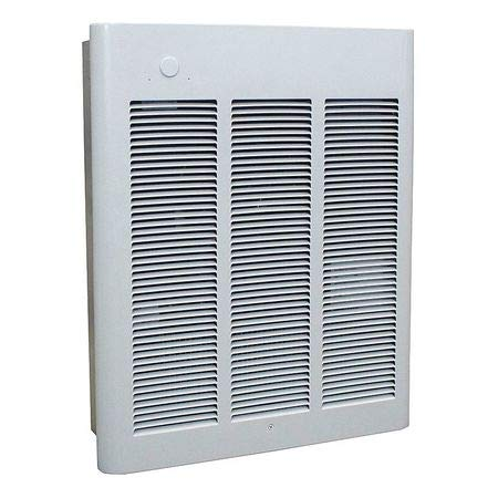 Great Features Of Electric Wall Heater, BtuH 13, 648/10, 236