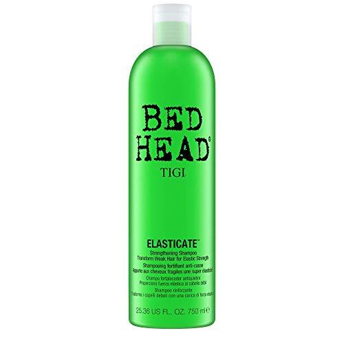 Bed Head by Tigi Elasticate Strengthening Shampoo for Weak Hair 750 ml