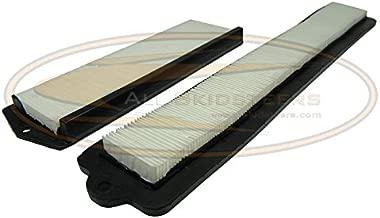 Cab Air Filter Kit for Bobcat Skid Steers AK1-6677983