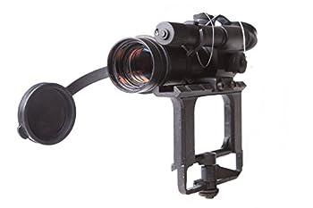 Belomo Red Dot Scope Russian Collimator Sight Weatherproof PK-01V PK-01 V