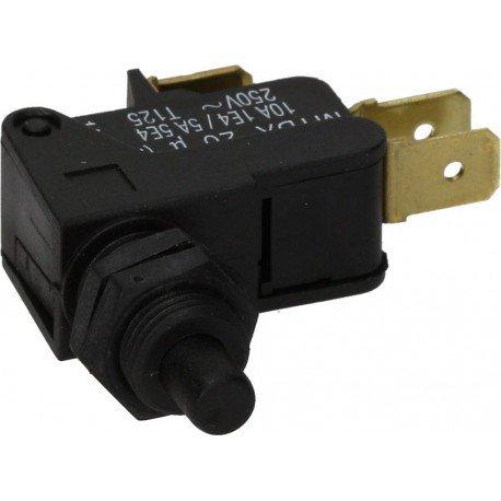 Puce MICROINTERRUTTORE M1DX20 10A 250V CODICE: 3240189