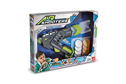 Goliath - 31151.006 - Air-Shooters - Fast Impact