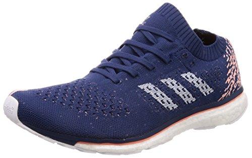 adidas Herren Adizero Prime LTD Laufschuhe, Blau (Nobind/Aerblu/Nobink), 37 1/3 EU
