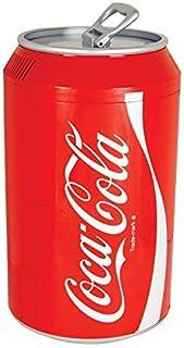 Coca Cola CC10G Hielera con capacidad para 12 latas, forma d