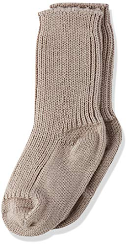 Living Crafts Socken 15/16, taupe