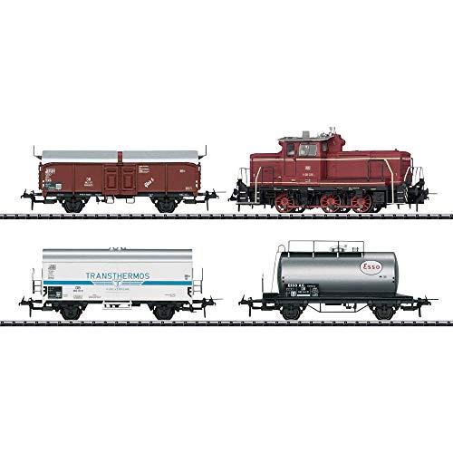 Märklin Trix T31181 Zugset Übergabe DB V60