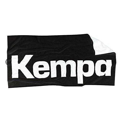 Kempa Zubehör Core Handtuch Sonstiges, Schwarz/Weiß, M