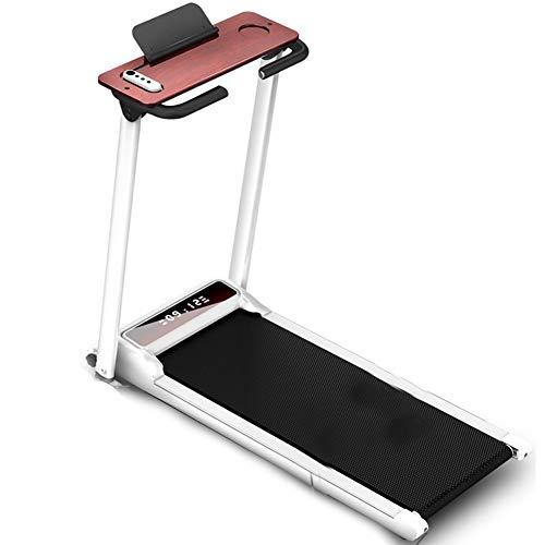 Run Startseite Laufband Geschenk Falten elektrische Laufband multifunktionale Fitnessgeräte