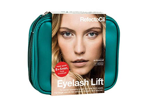 RefectoCil Eyelash Lift Kit 36