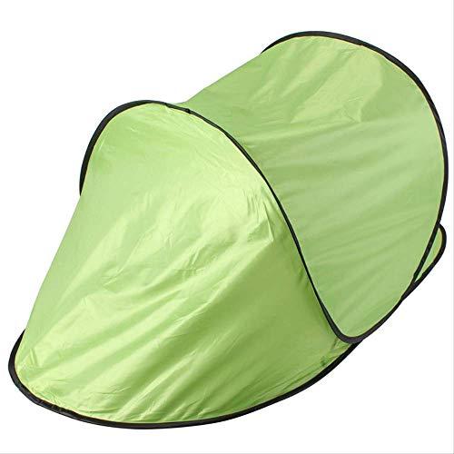 Desconocido 3-4 Personas al Aire Libre Camping Car Tail Techo Carpa Superior Toldo Toldo Sun Shelter Beach SUV Camping Car Toldo Carpa Cubierta para CampingBlue