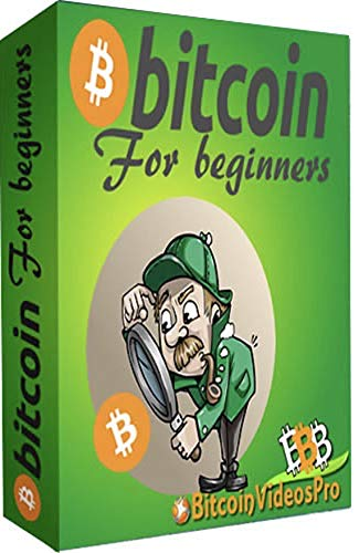 Bitcoin for Beginners Report & Landing Page - 20 Page Report (MRR) (English Edition)