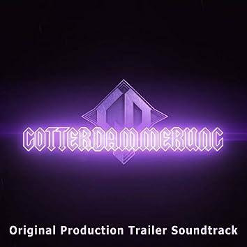 Gotterdammerung - Production Trailer Soundtrack